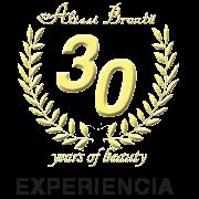 30Anos - Alissi Brontë | Alta cosmética natural de calidad europea | Guadalajara